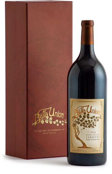 2016 Bella Union Cabernet Sauvignon, Napa Valley [1.5L]