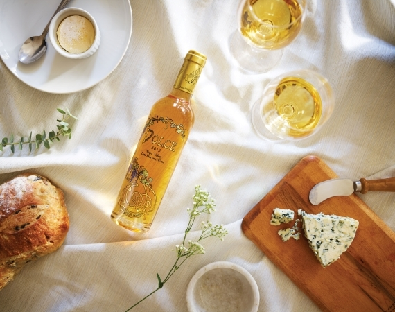 Favorite Food and Wine Pairings: The Gratitude Edition