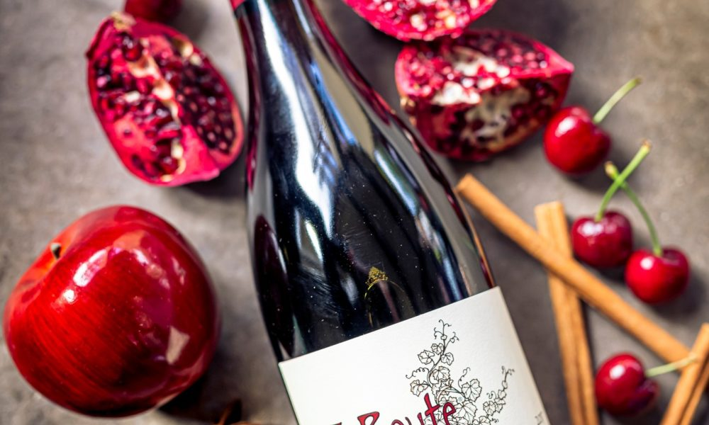 A Pinot Noir Recipe to Inspire Your 2021 Wine & Food Pairings