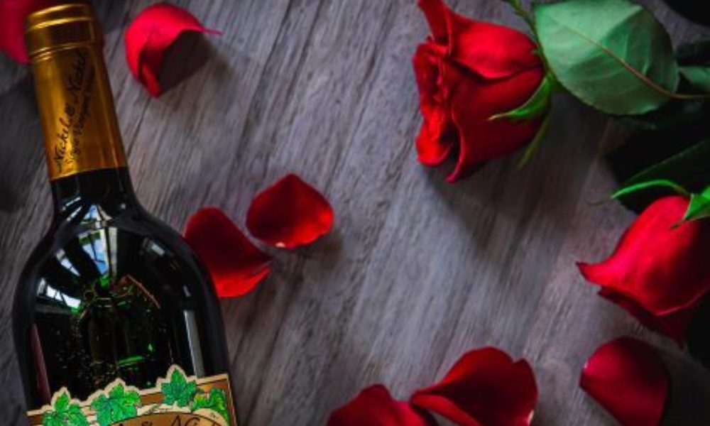 Napa Valley Cabernet is Our Love Language: A Valentine Wine & Recipe Pairing