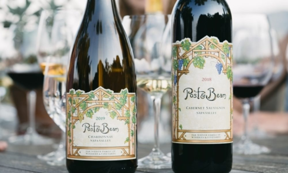 Post & Beam's New Napa Valley Wines Transcend Trend