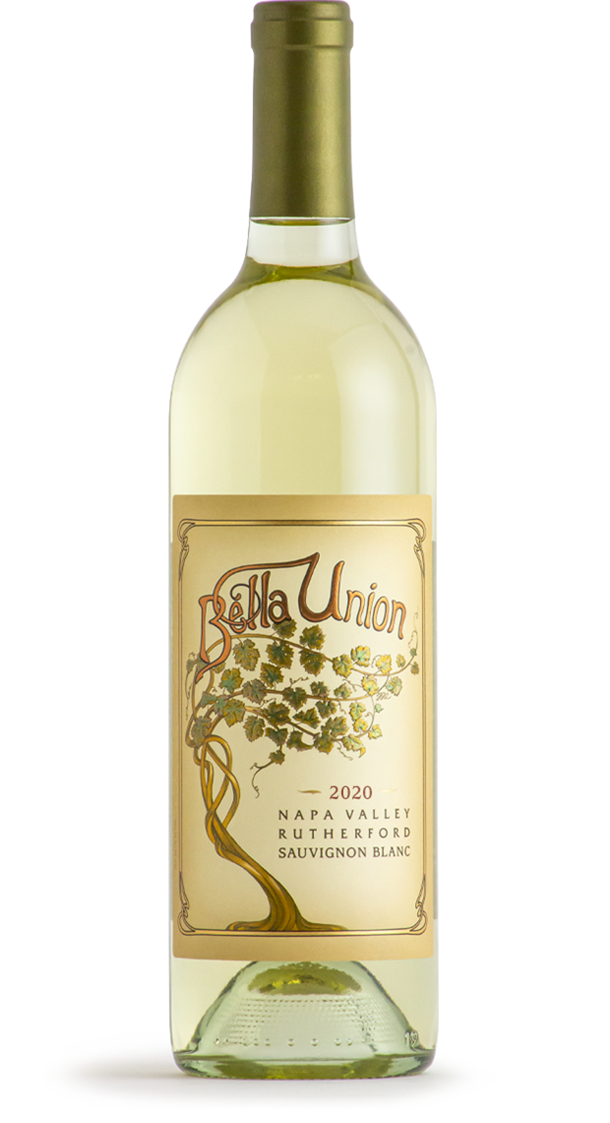 2020 Bella Union Sauvignon Blanc, Napa Valley
