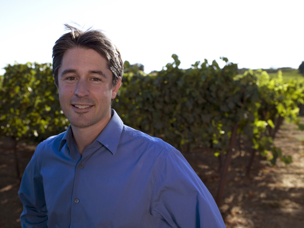 Pinot Noir Harvest 2015: Winemaker Andrew Delos on Harvest Philosophy, Bottling While Picking, and PlayList Wars