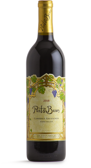 2018 Post & Beam Cabernet Sauvignon, Napa Valley